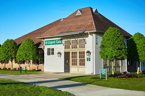 Urgent Care Walk-In Clinic at Sugar Mill Pond