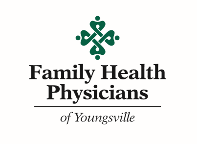 Family Health Physicians of Youngsville_LOGO