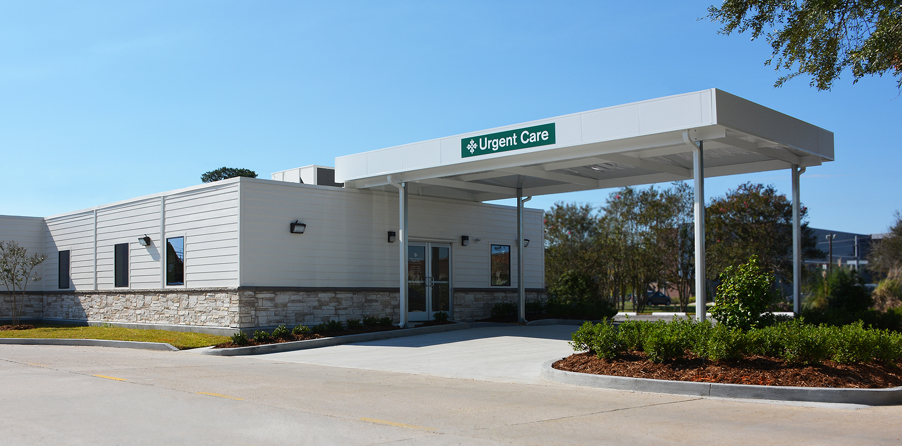 Urgent Care Walk-In Clinic at UHC