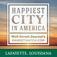 Happiest City In America