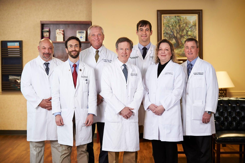 Pulmonology Services | Lafayette General Health