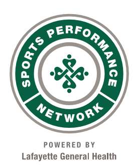 sports performance network seal