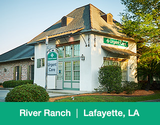 River Ranch in Lafeyette, LA