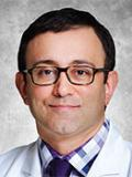 photo of Salman Malad, M.D.