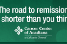 road to remission